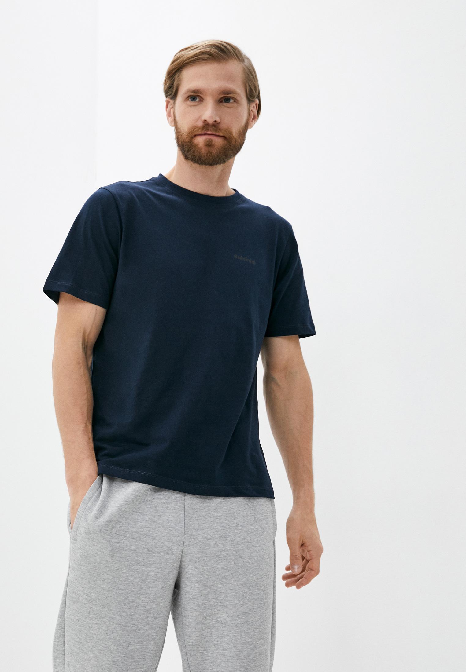 Мужская футболка Baldinini (Балдинини) TS04: изображение 1