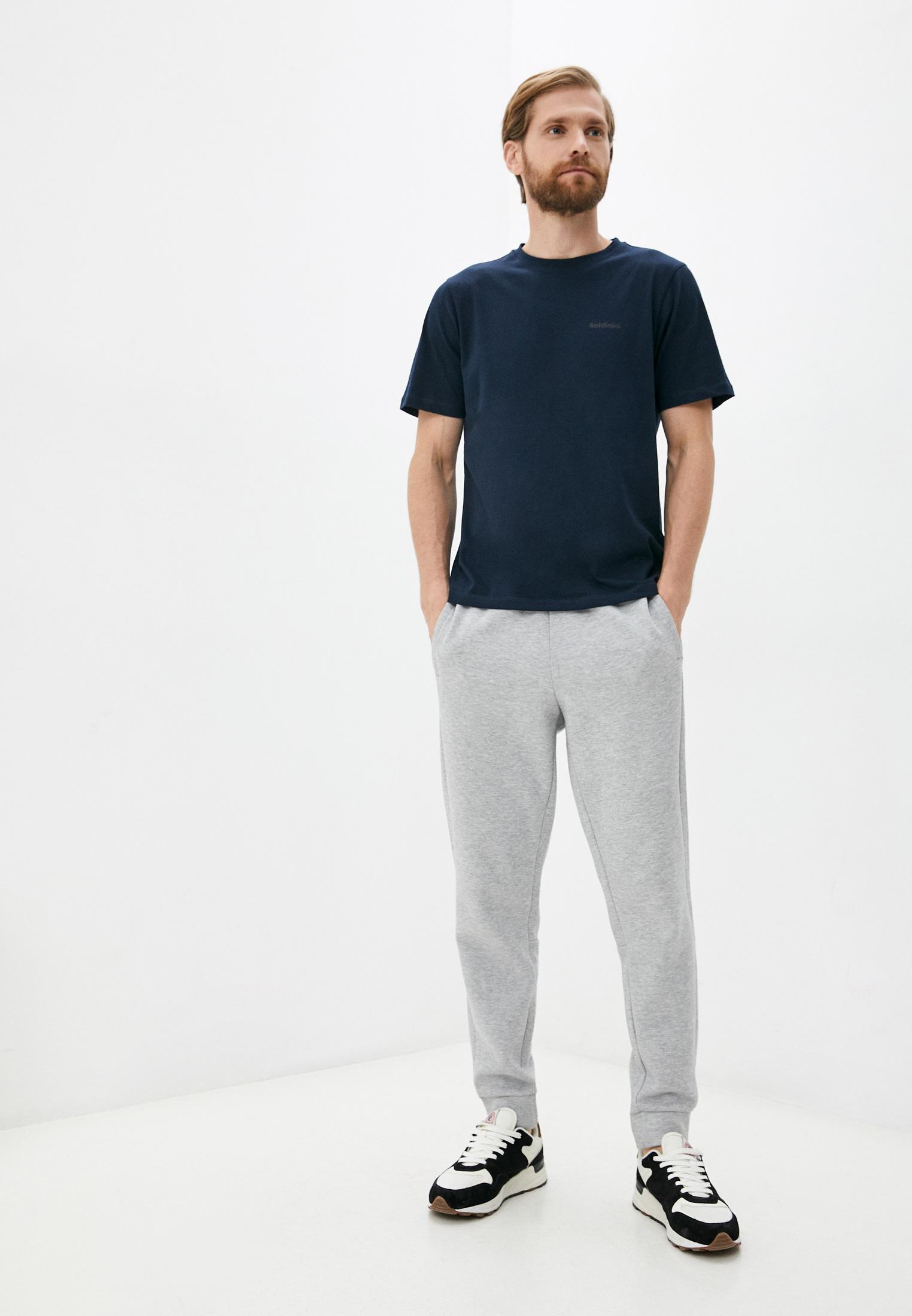 Мужская футболка Baldinini (Балдинини) TS04: изображение 3