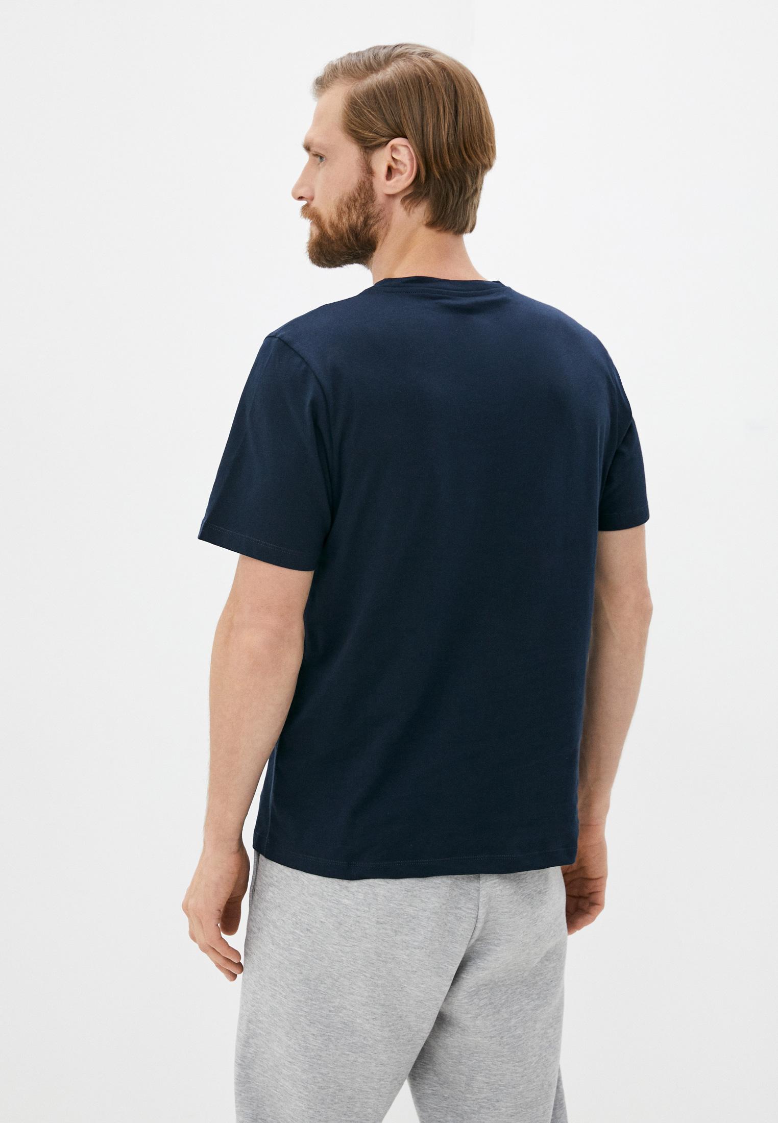 Мужская футболка Baldinini (Балдинини) TS04: изображение 4