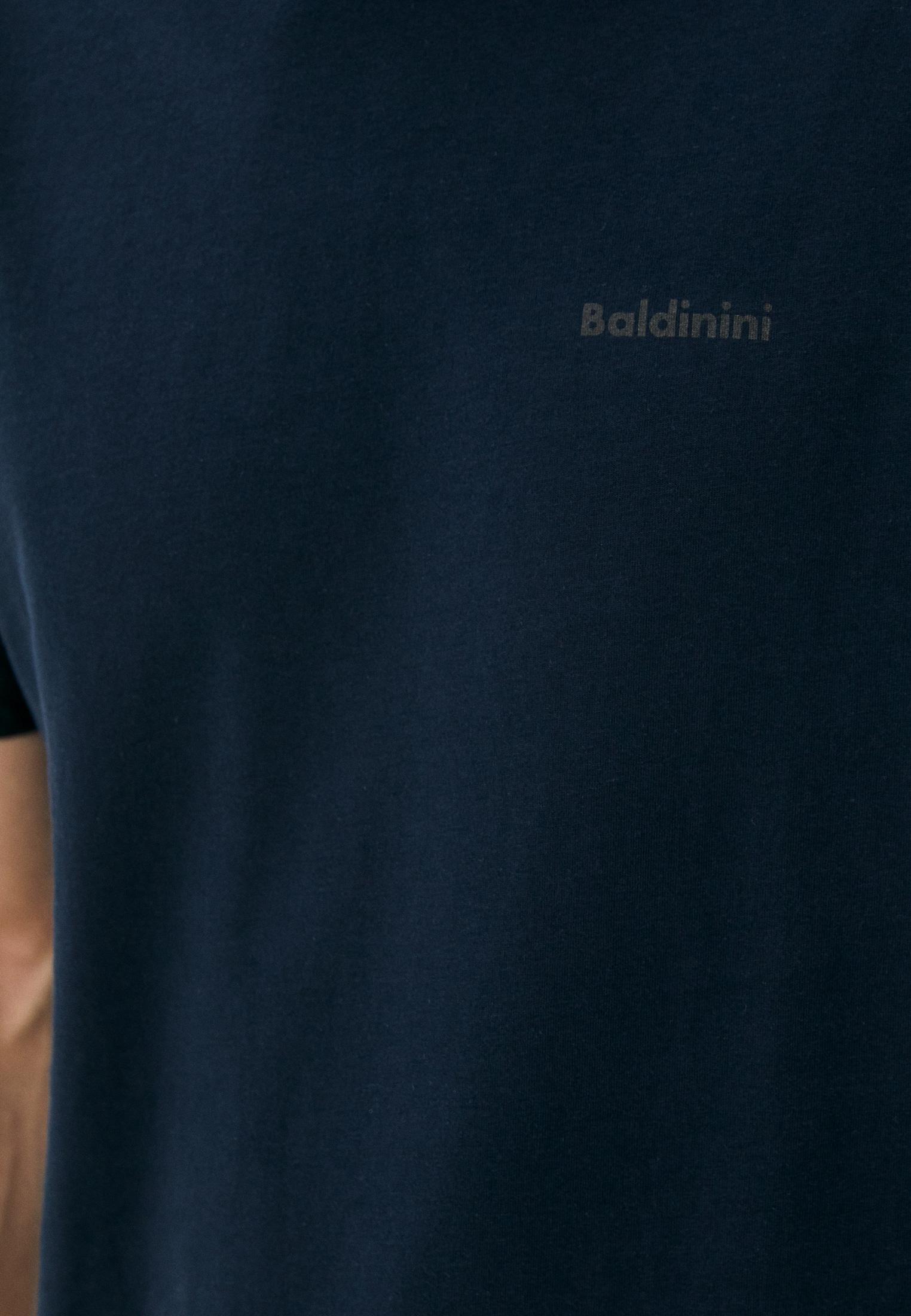 Мужская футболка Baldinini (Балдинини) TS04: изображение 5
