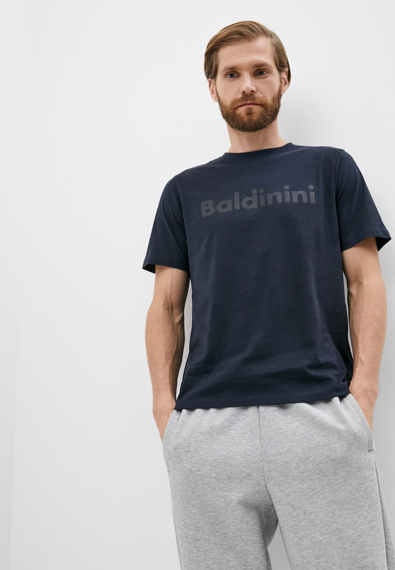 Мужская футболка Baldinini (Балдинини) TS12