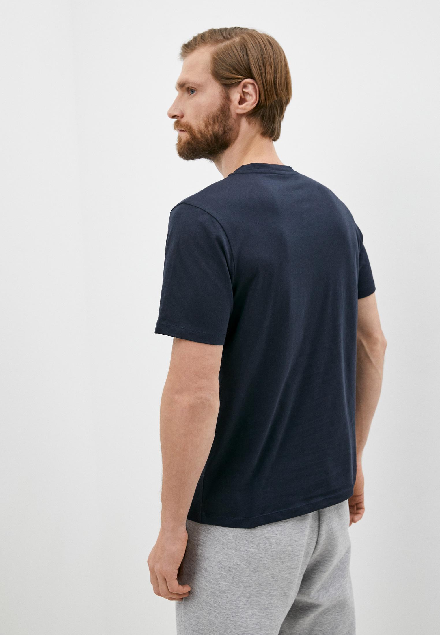 Мужская футболка Baldinini (Балдинини) TS12: изображение 4