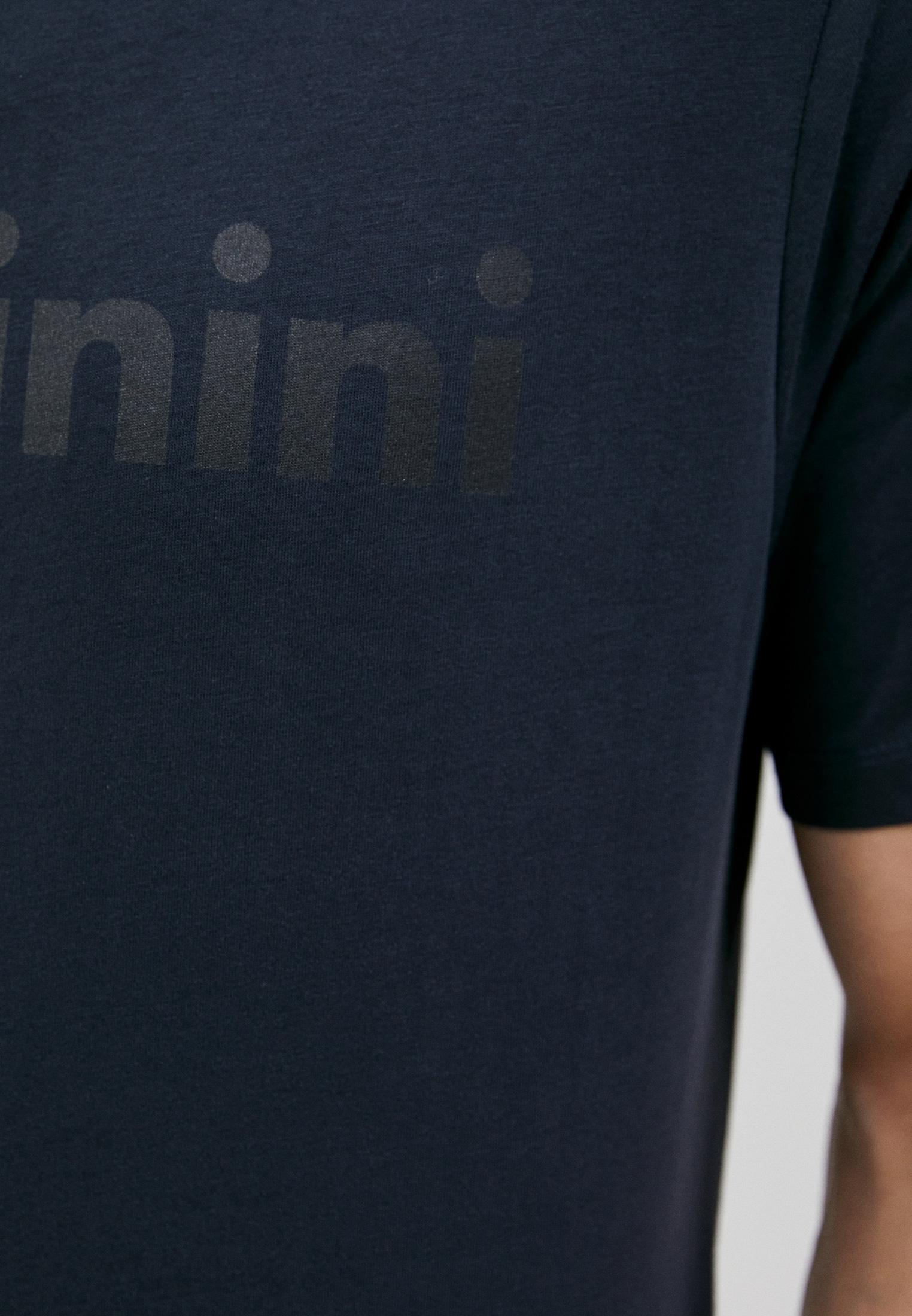 Мужская футболка Baldinini (Балдинини) TS12: изображение 5