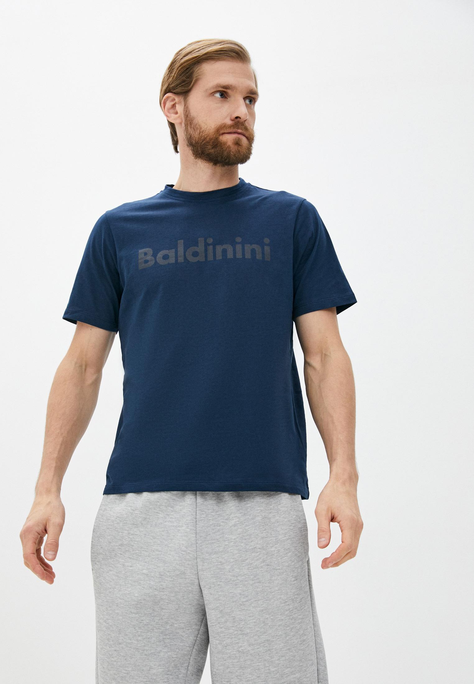 Мужская футболка Baldinini (Балдинини) TS14