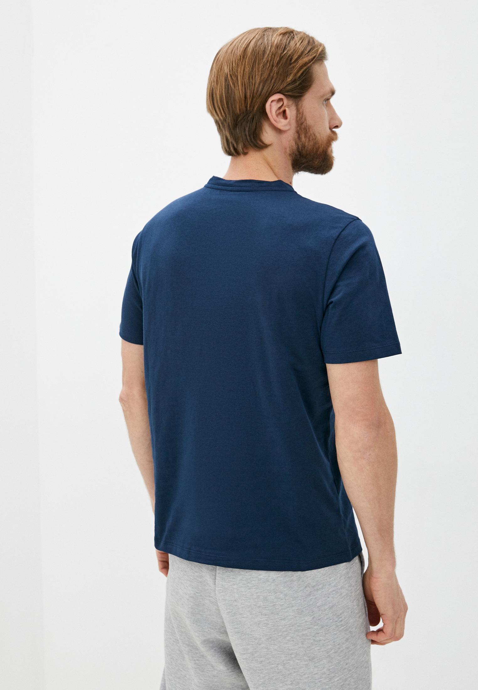 Мужская футболка Baldinini (Балдинини) TS14: изображение 4