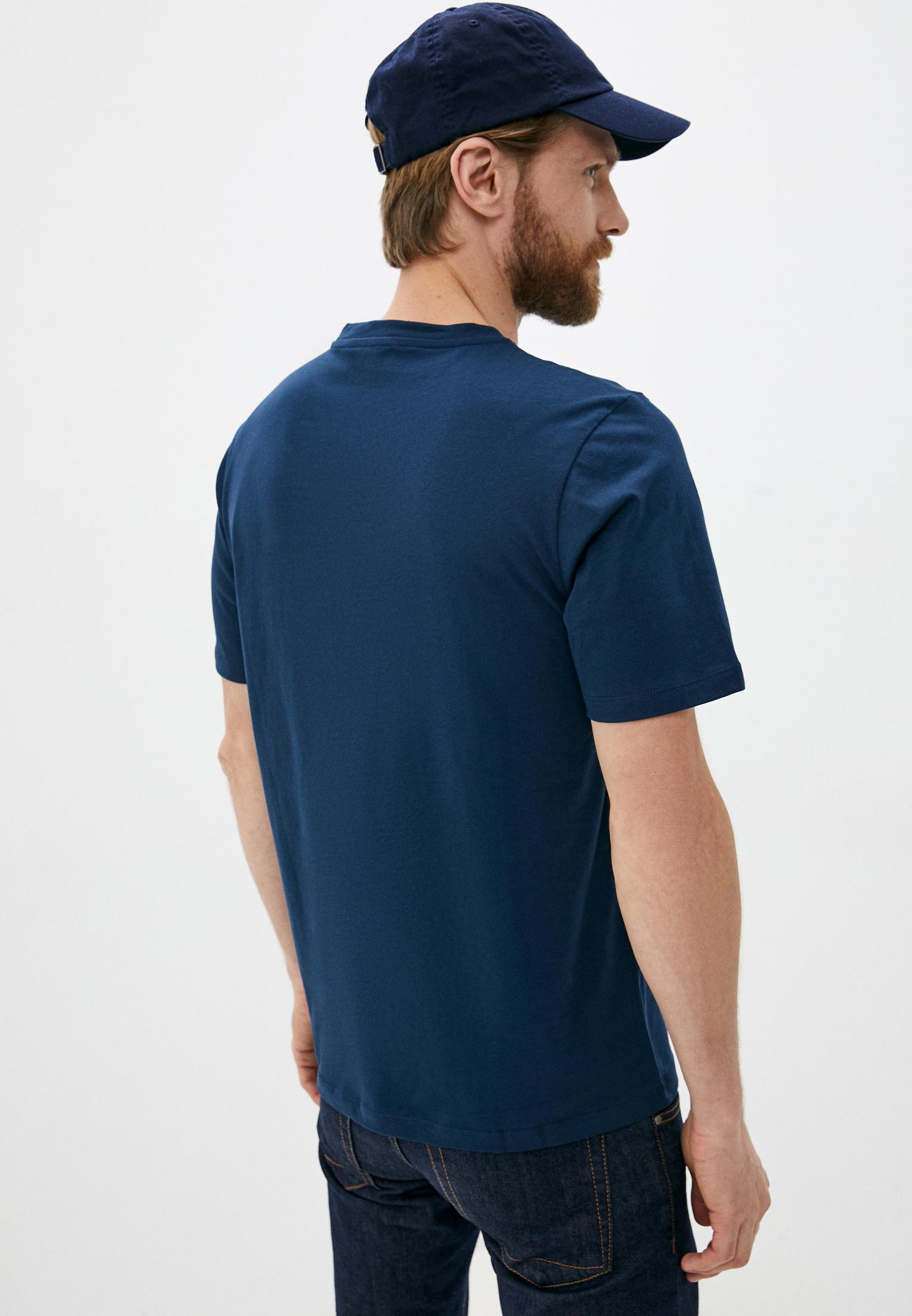 Мужская футболка Baldinini (Балдинини) TS16: изображение 4