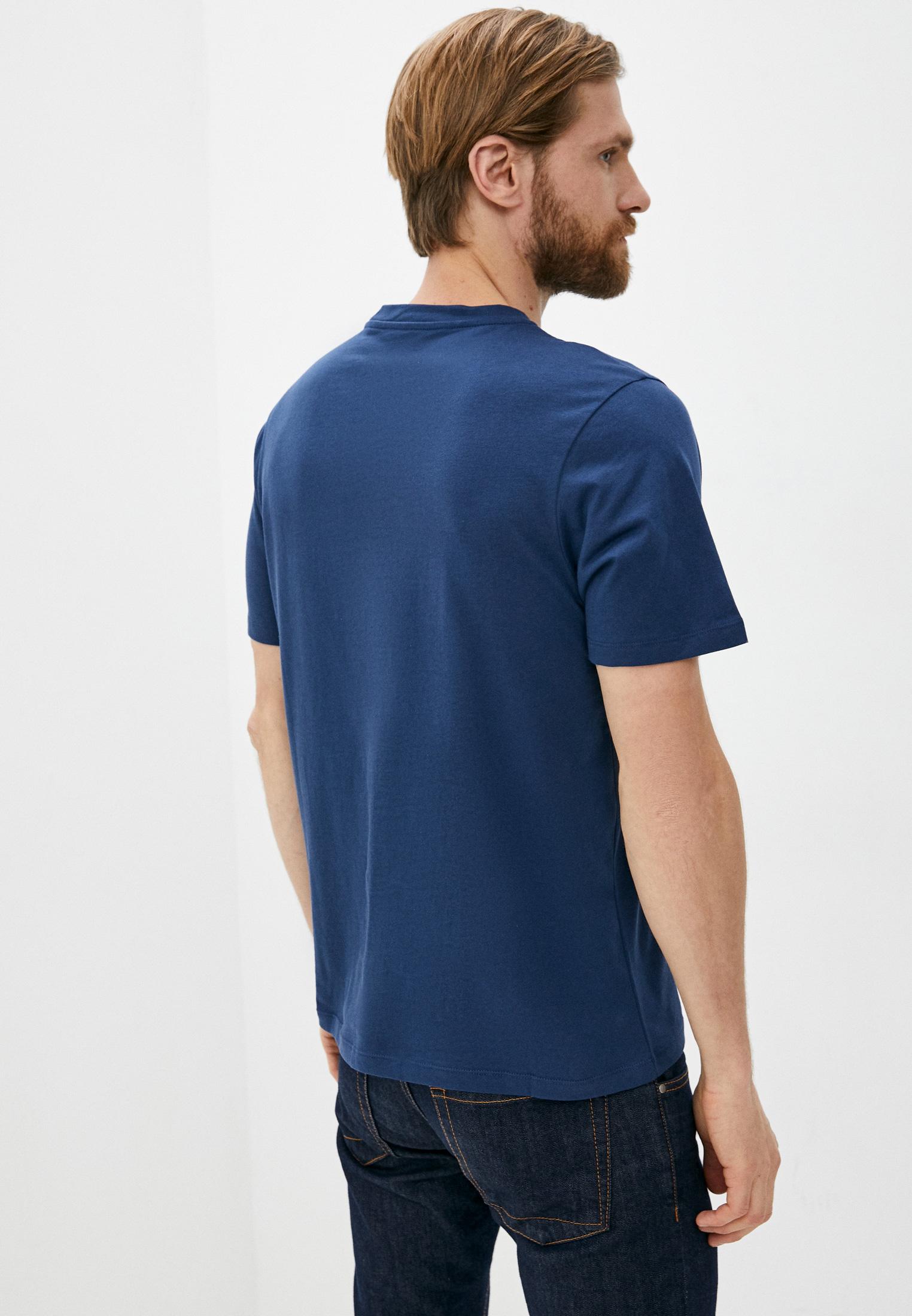 Мужская футболка Baldinini (Балдинини) TS17: изображение 4