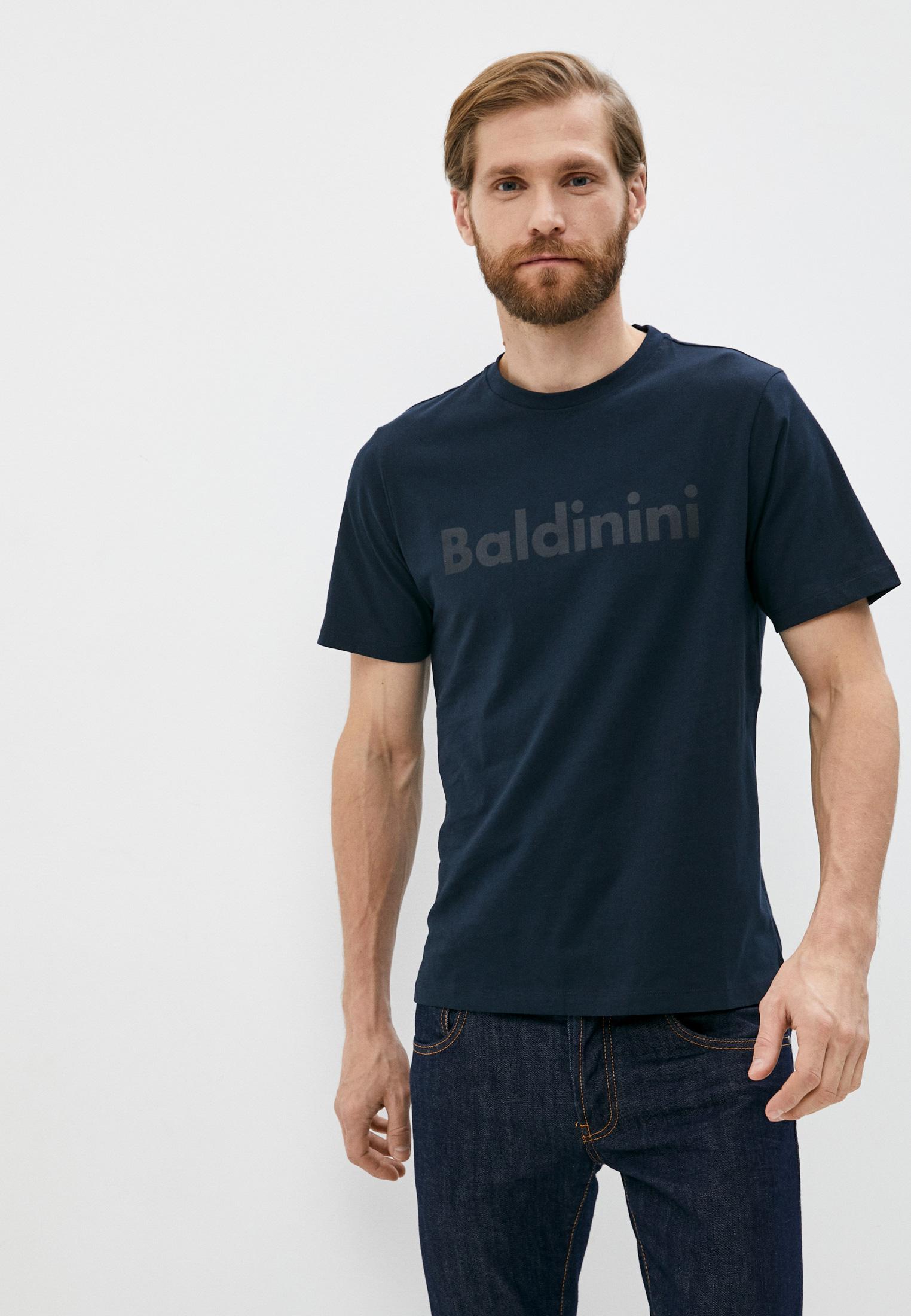 Мужская футболка Baldinini (Балдинини) TS18