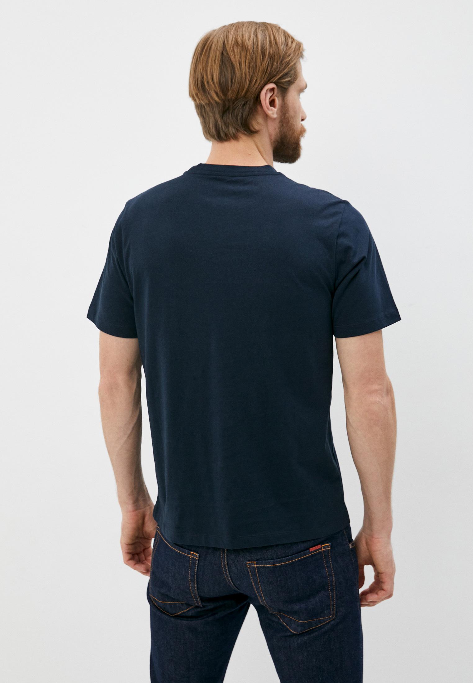 Мужская футболка Baldinini (Балдинини) TS18: изображение 4