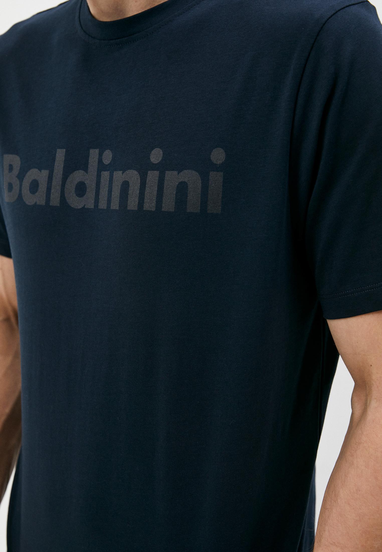 Мужская футболка Baldinini (Балдинини) TS18: изображение 5