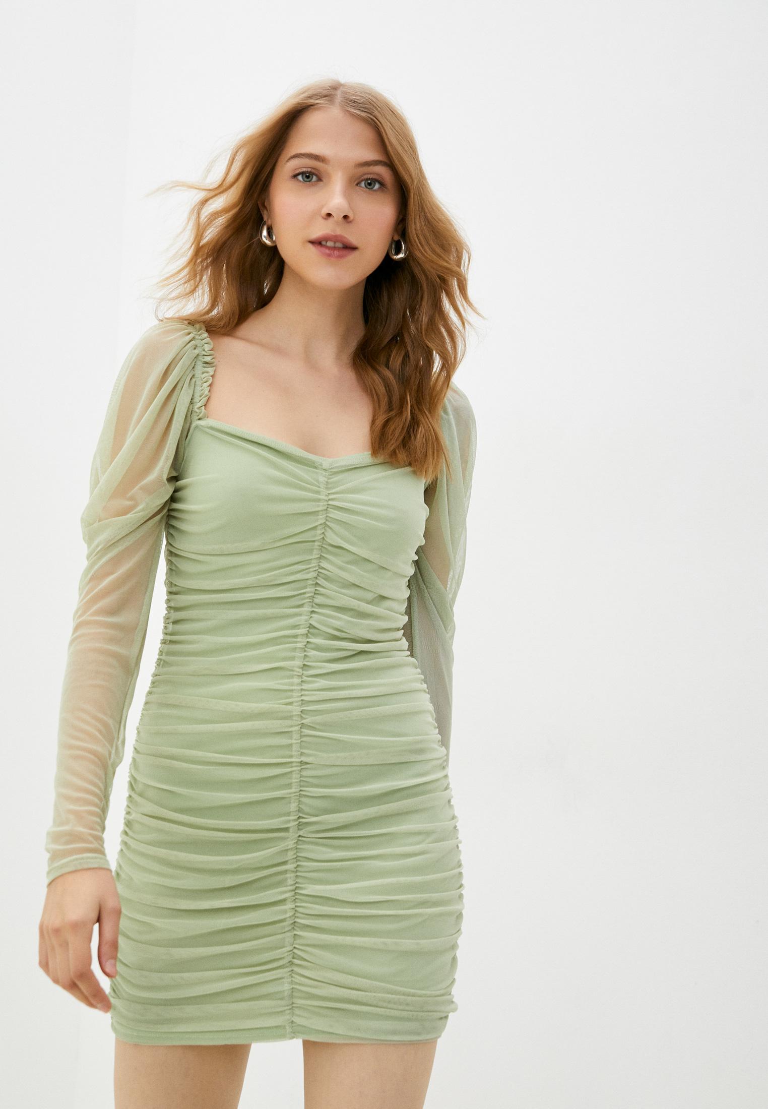 Вечернее / коктейльное платье MISSGUIDED Платье Missguided