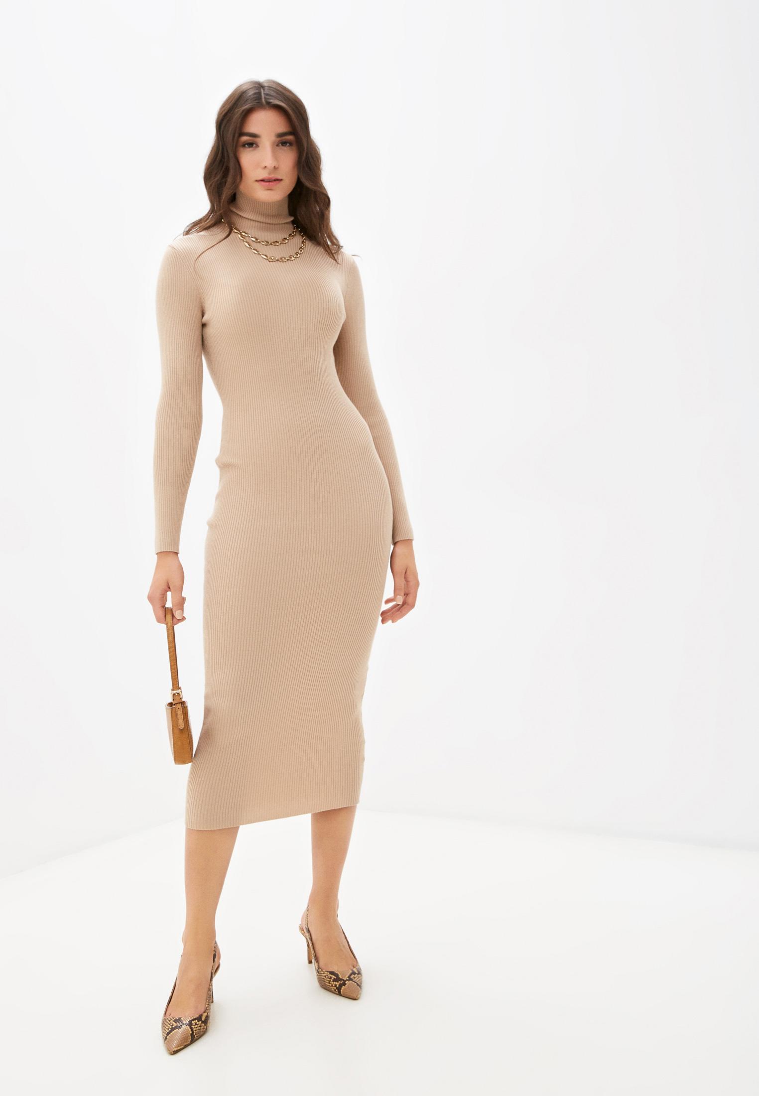 Вязаное платье MISSGUIDED K2235390