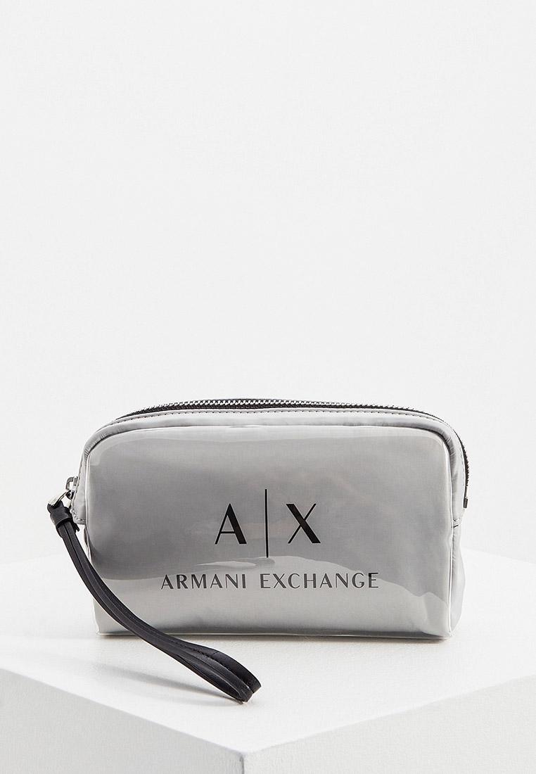 Косметичка Armani Exchange Косметичка Armani Exchange