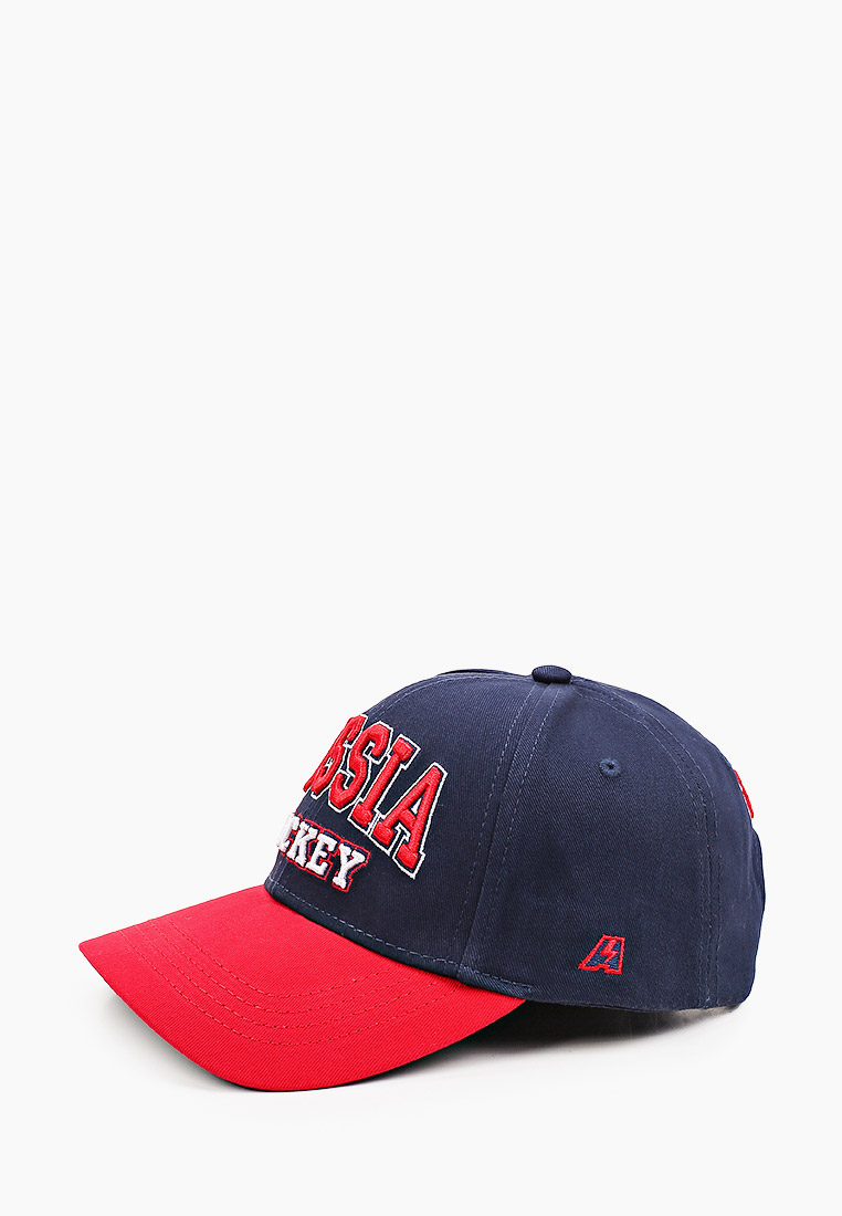 Бейсболка Atributika & Club™ Бейсболка Atributika & Club™