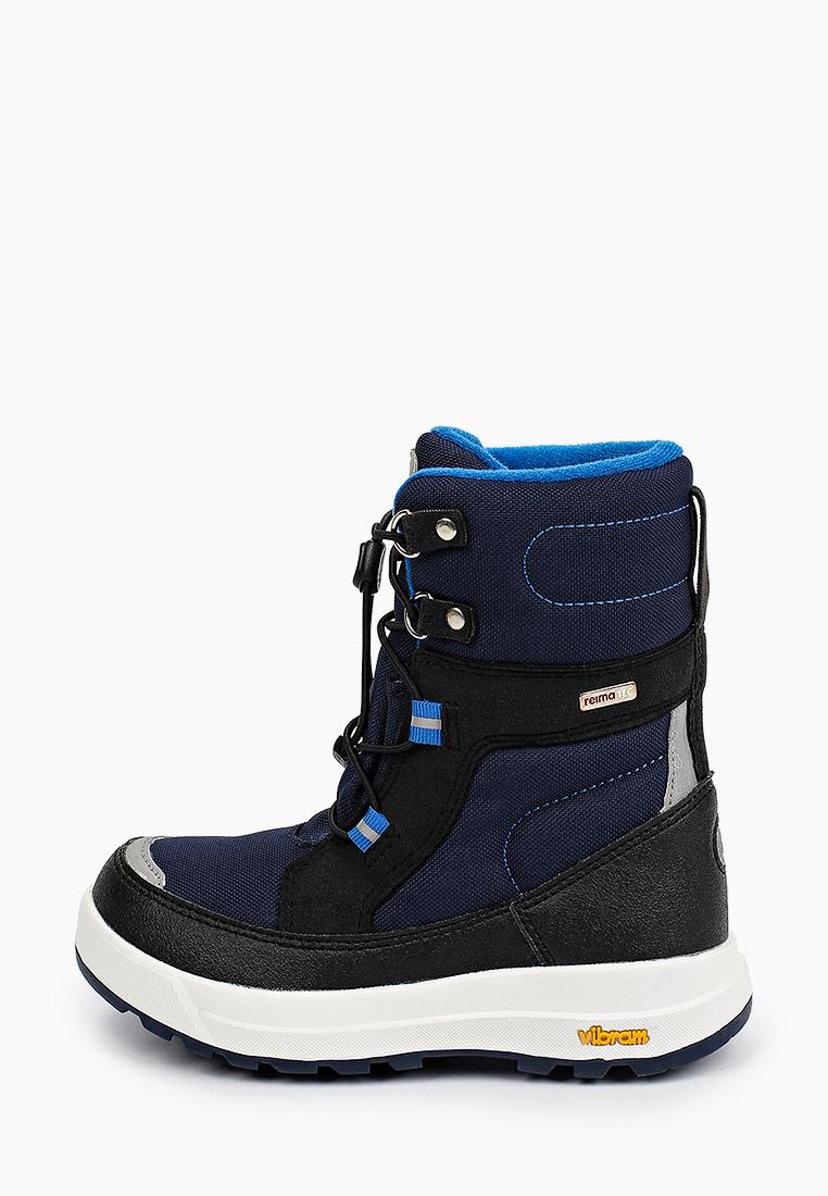 Ботинки для мальчиков Reima Ботинки Reima