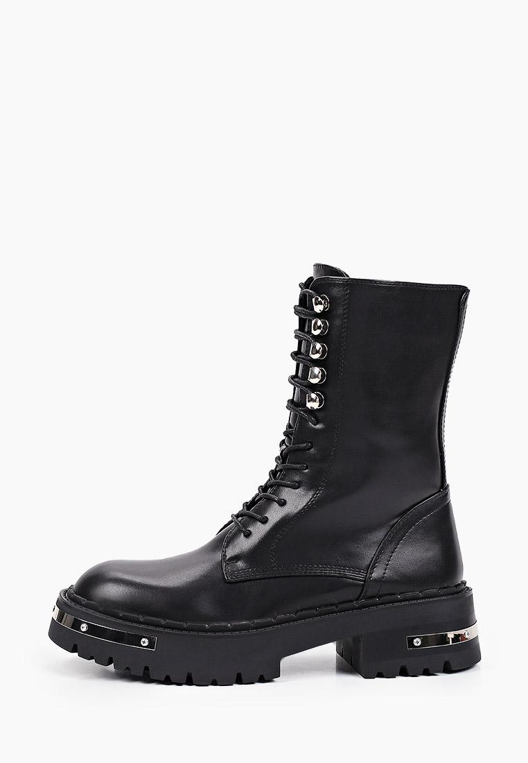 Женские ботинки Vivian Royal K447