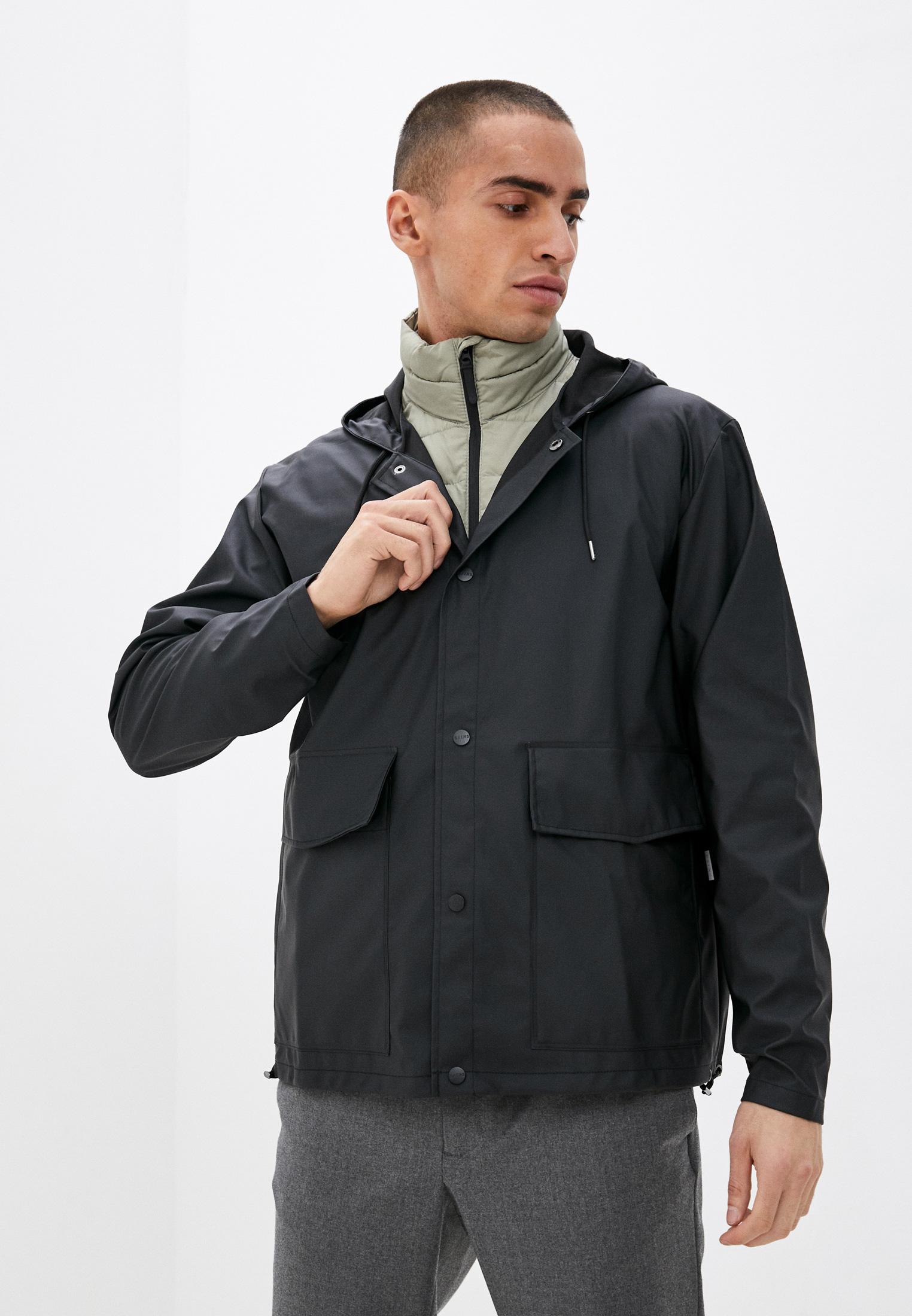 Ветровка Rains Куртка Rains