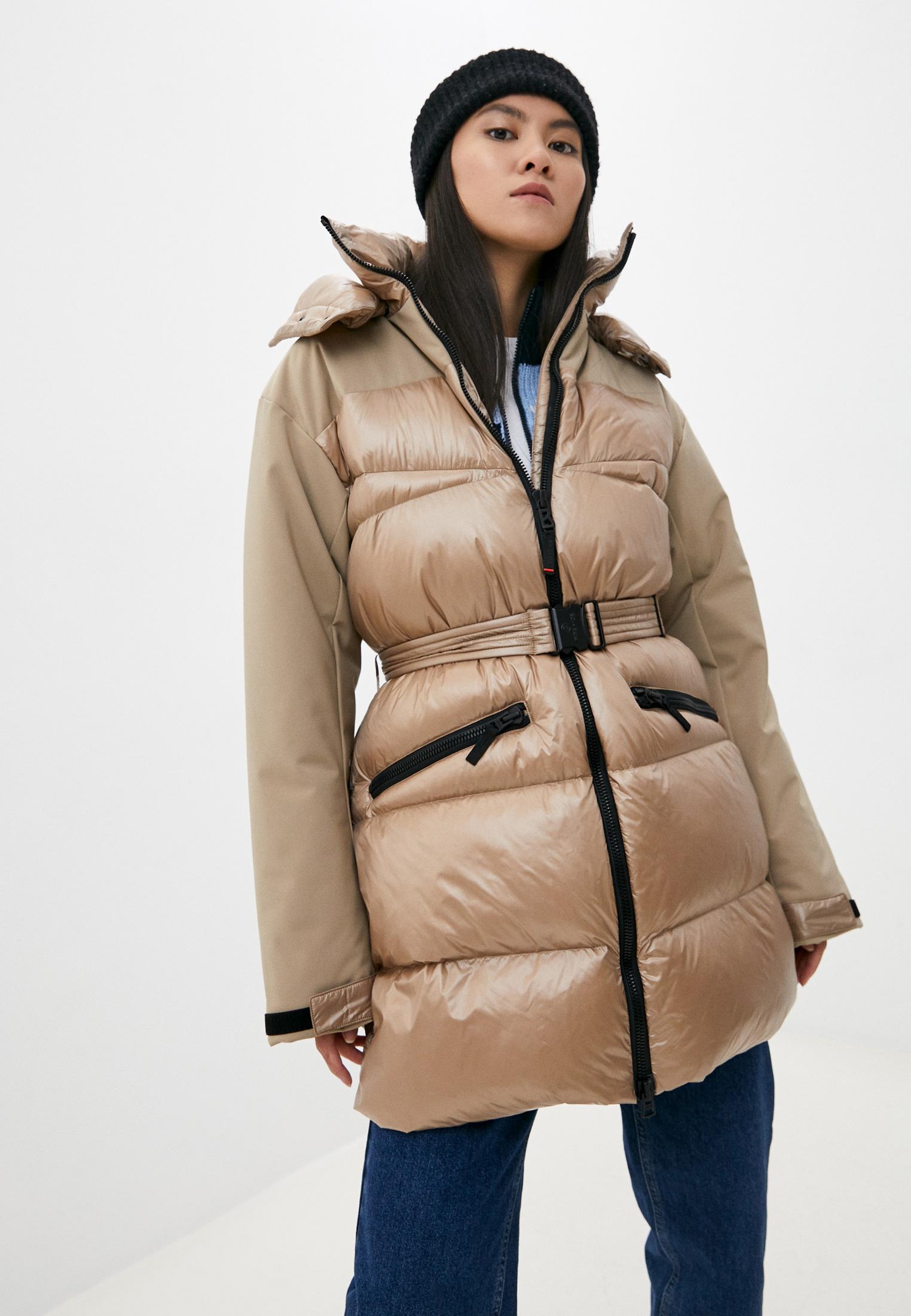Утепленная куртка Bogner Fire+Ice 34716550
