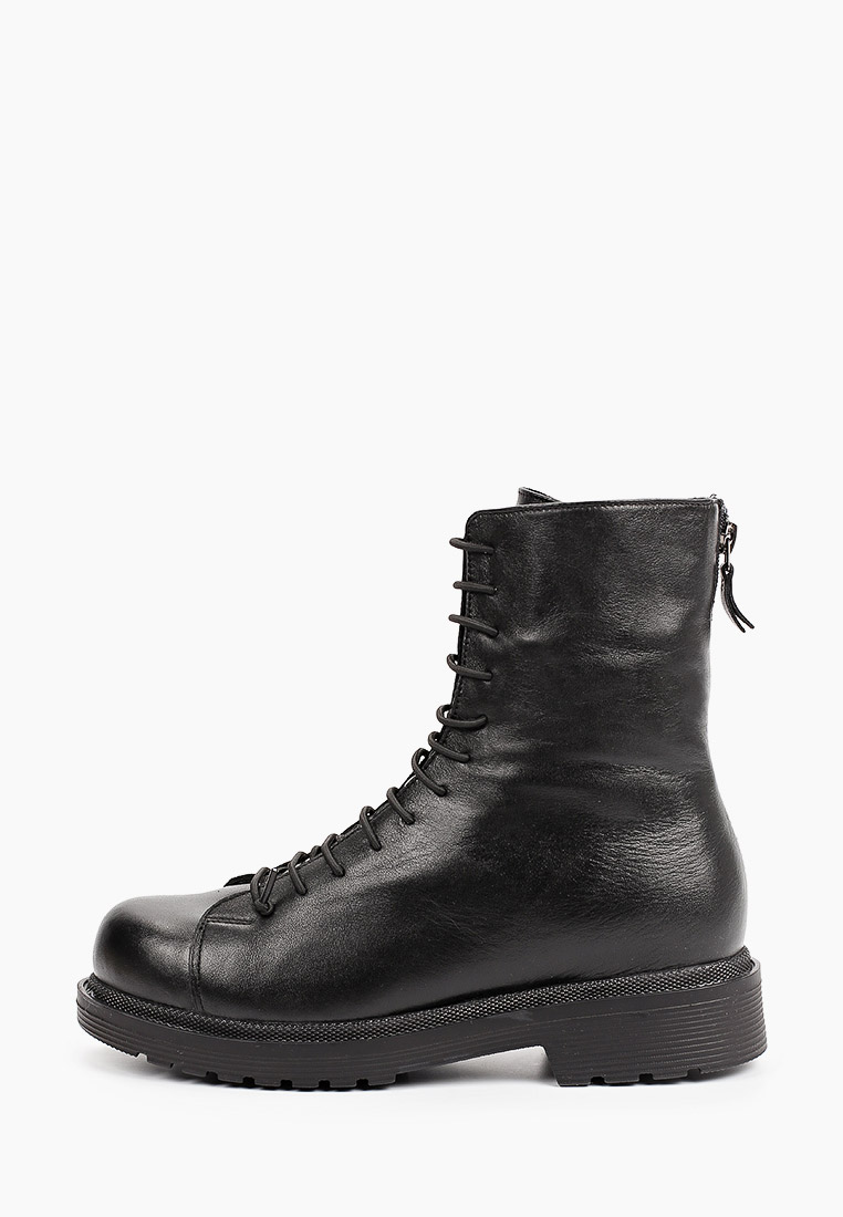 Женские ботинки Der Spur UR082_01_01_KH
