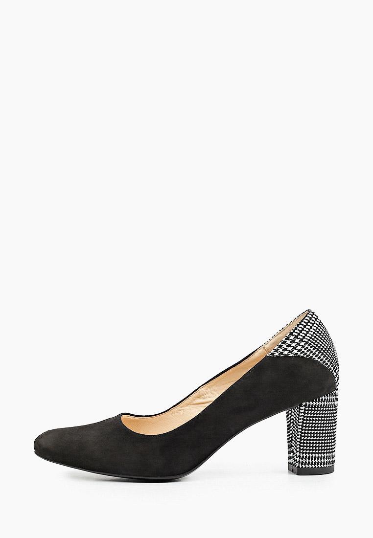 Женские туфли BOSCCOLO 5336