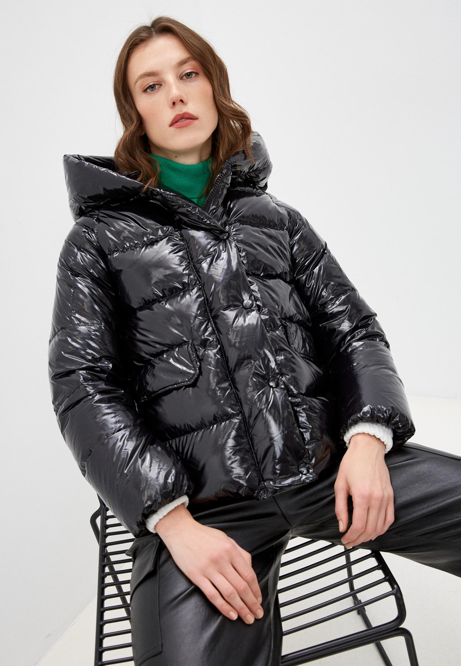Утепленная куртка Hetrego 8L750