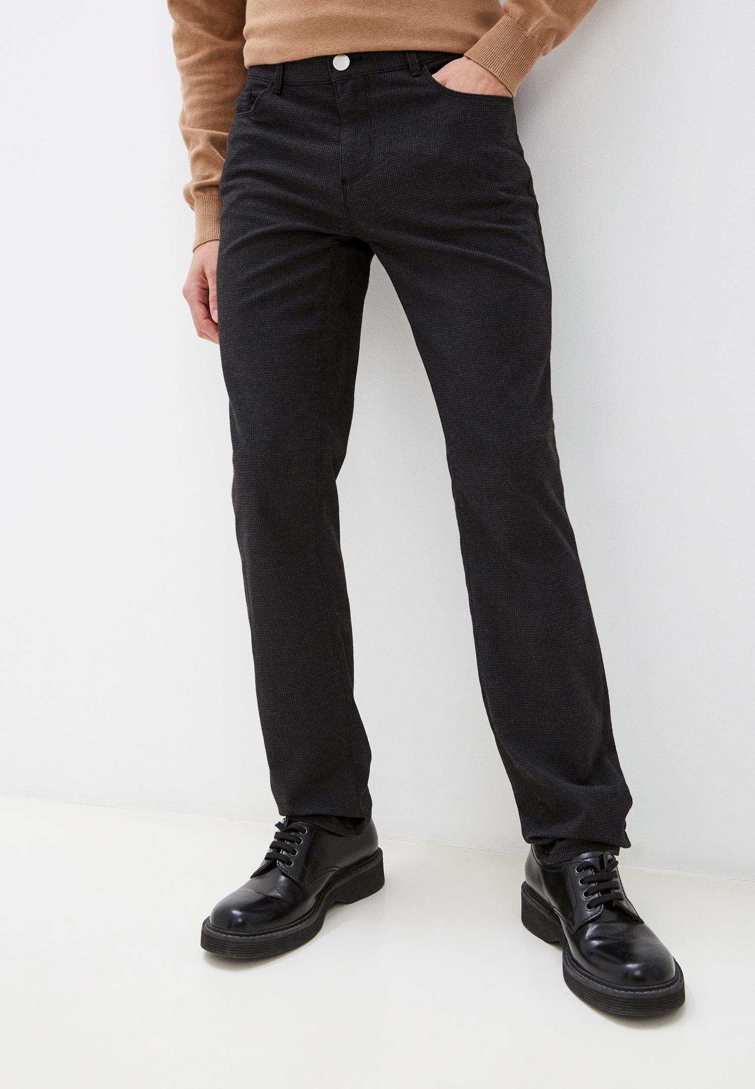 Мужские повседневные брюки Trussardi (Труссарди) 52J00007-1T005620