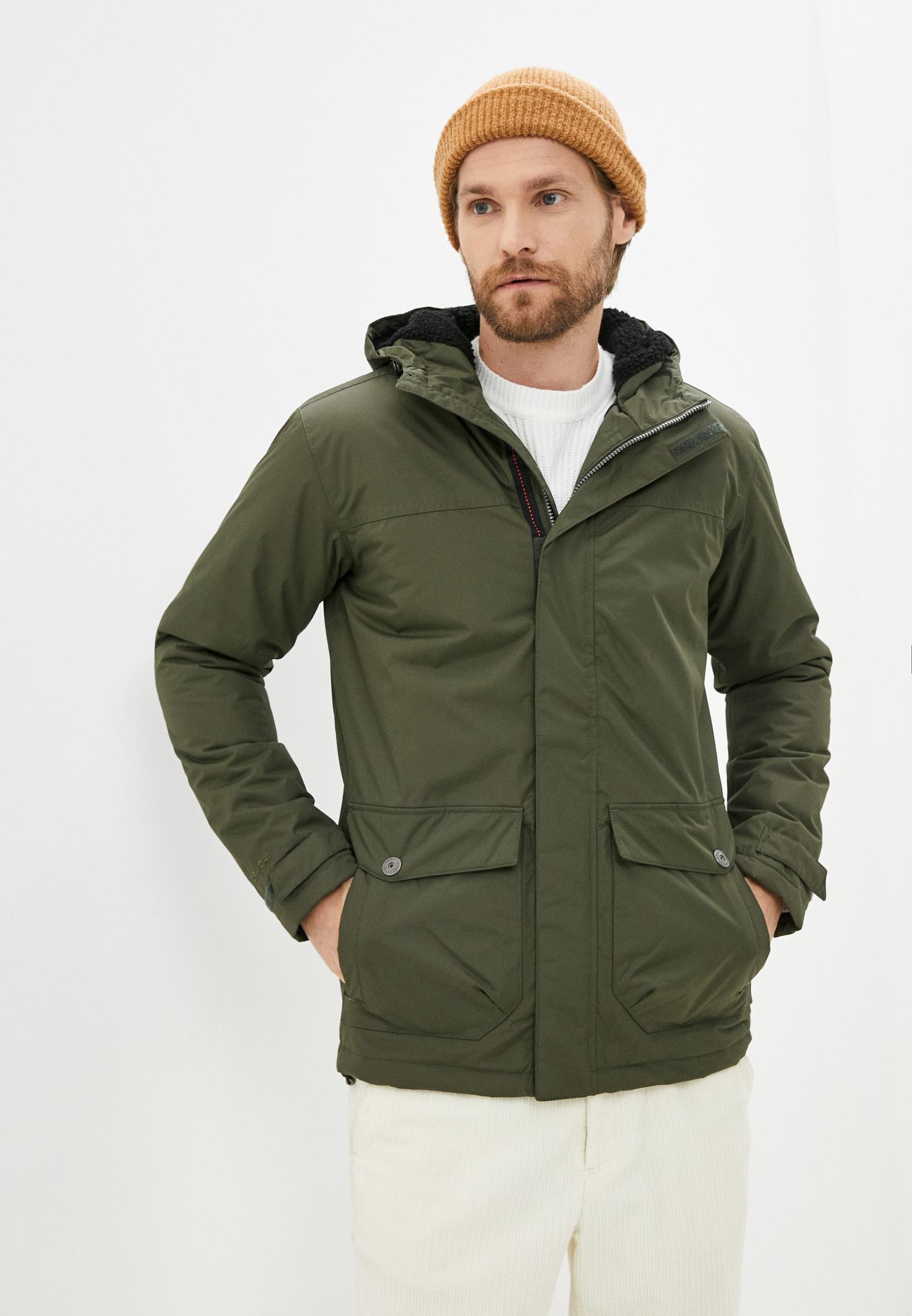 Мужская верхняя одежда REGATTA (Регатта) Куртка утепленная Regatta
