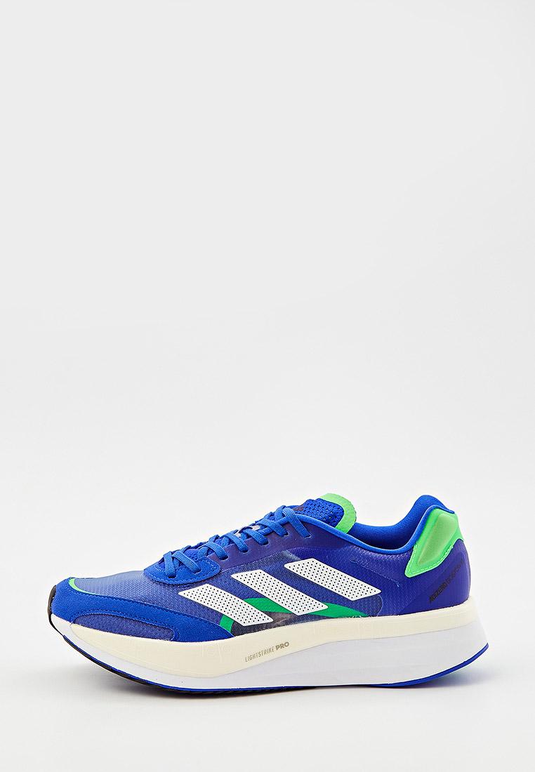 Мужские кроссовки Adidas (Адидас) FZ2498