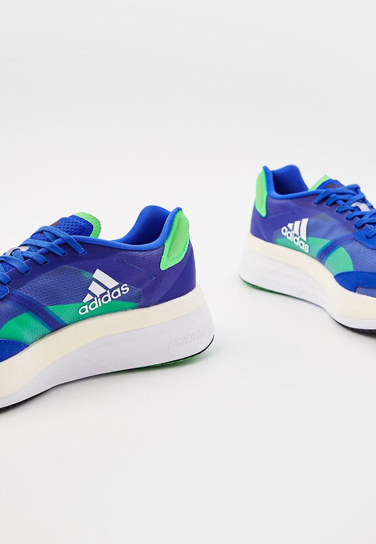 Мужские кроссовки Adidas (Адидас) FZ2498: изображение 2