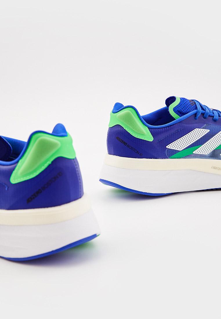 Мужские кроссовки Adidas (Адидас) FZ2498: изображение 4