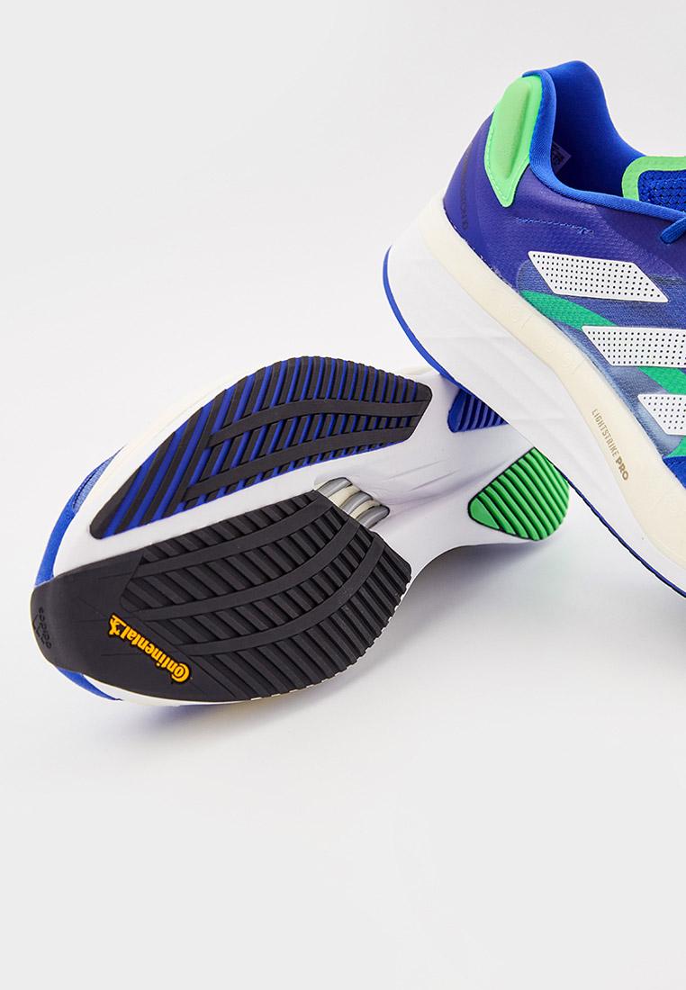 Мужские кроссовки Adidas (Адидас) FZ2498: изображение 5