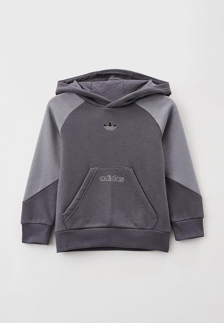 Толстовка Adidas Originals (Адидас Ориджиналс) H31213