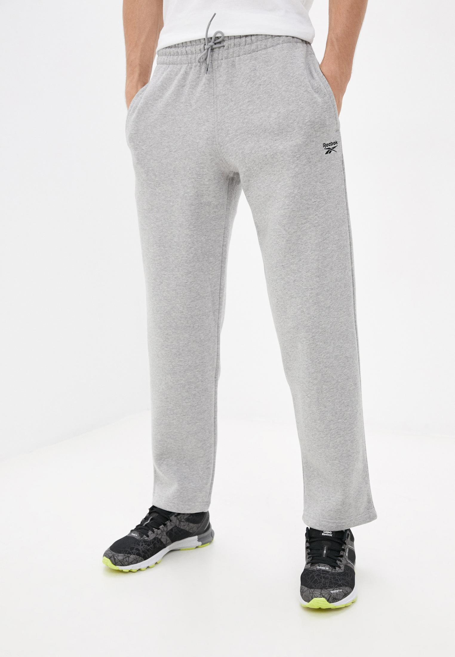 Мужские брюки Reebok (Рибок) GS1599