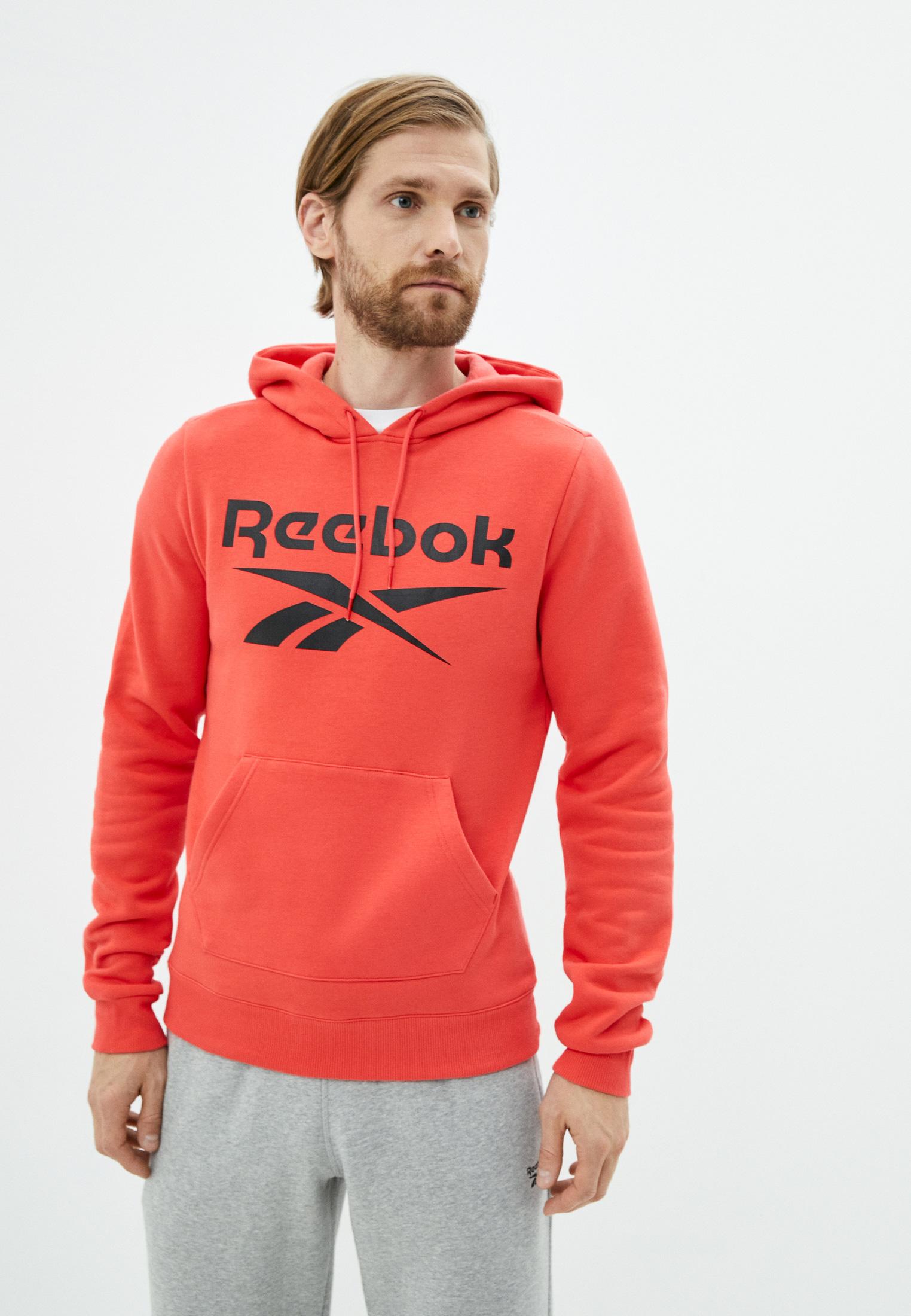 Толстовка Reebok (Рибок) GS1618