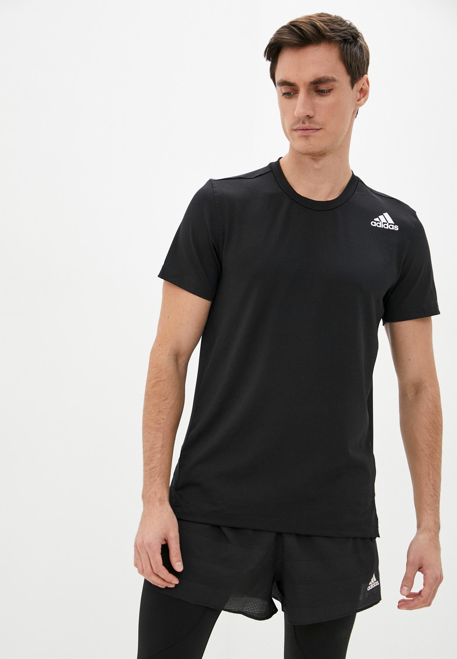Спортивная футболка Adidas (Адидас) Футболка спортивная adidas