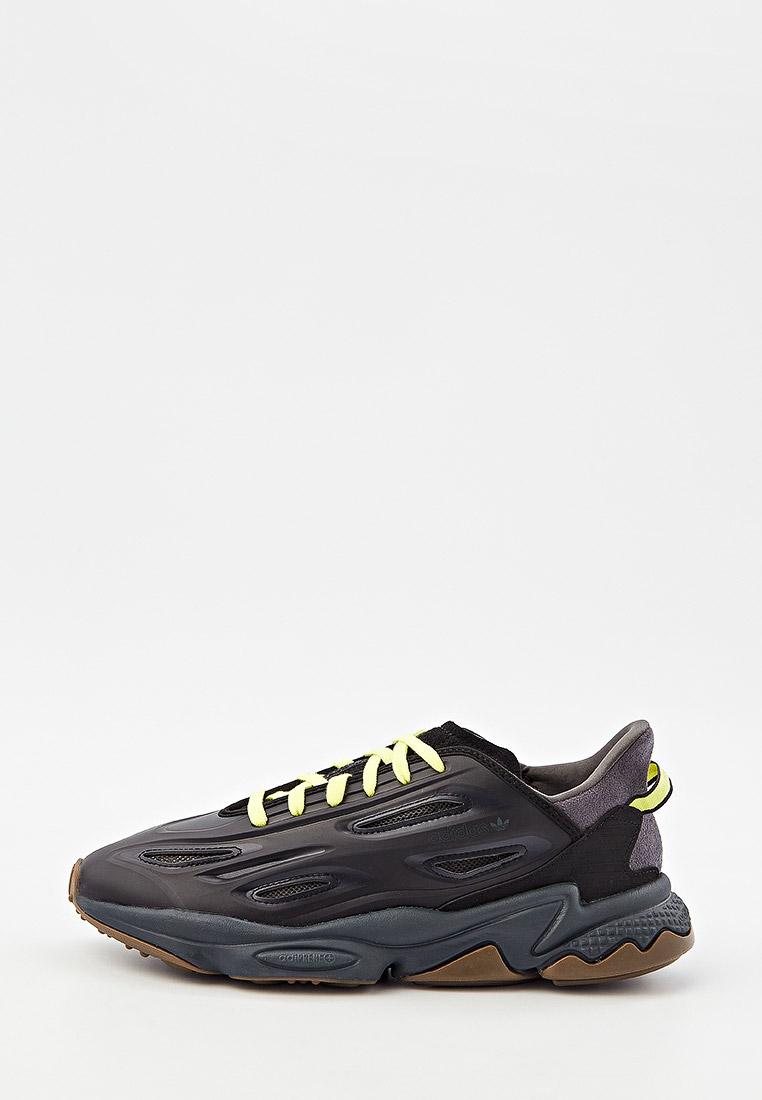 Мужские кроссовки Adidas Originals (Адидас Ориджиналс) H04235
