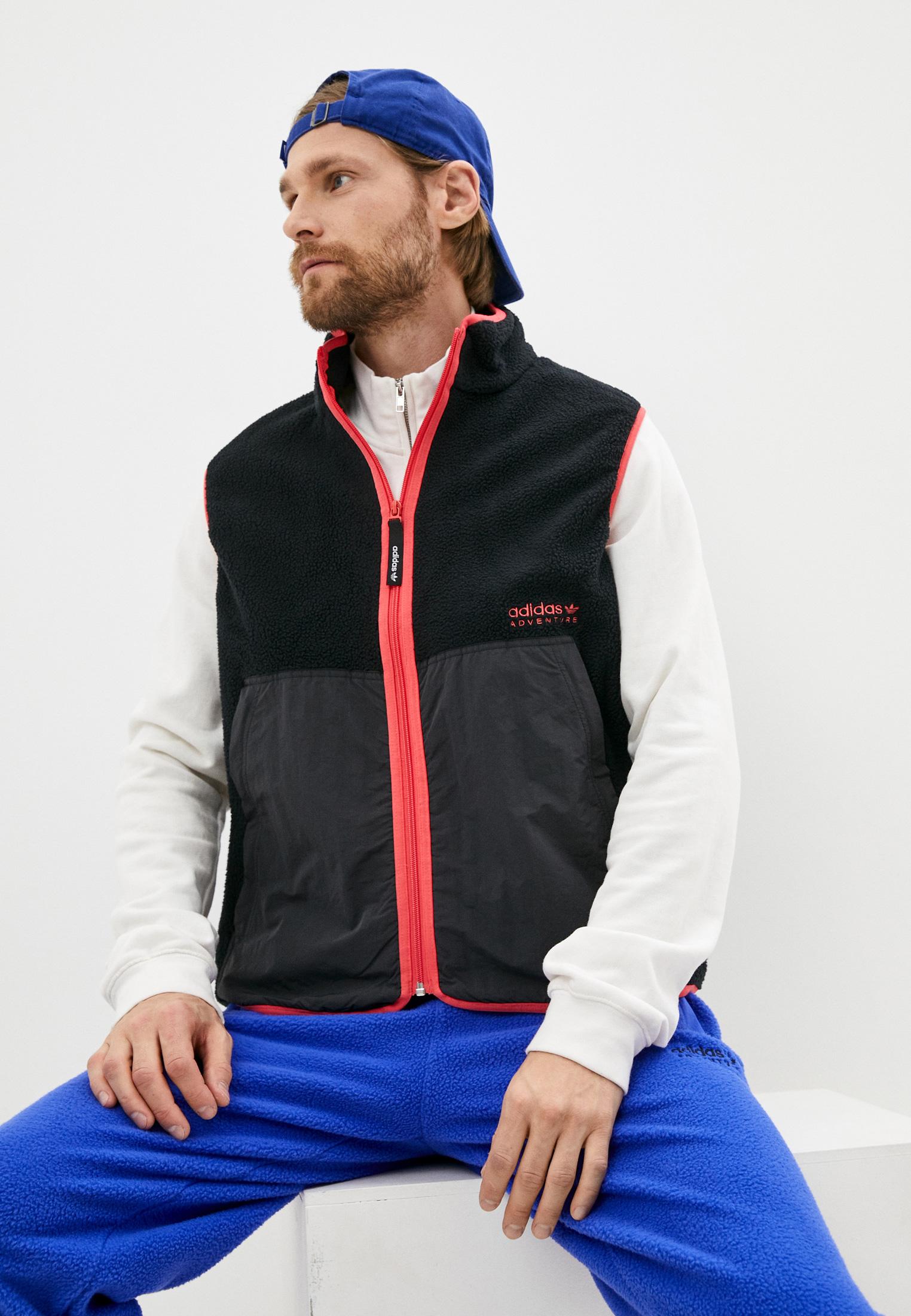 Мужская верхняя одежда Adidas Originals (Адидас Ориджиналс) H09085