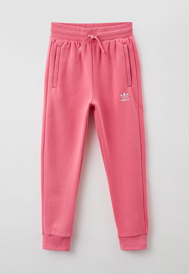 Спортивные брюки Adidas Originals (Адидас Ориджиналс) Брюки спортивные adidas Originals