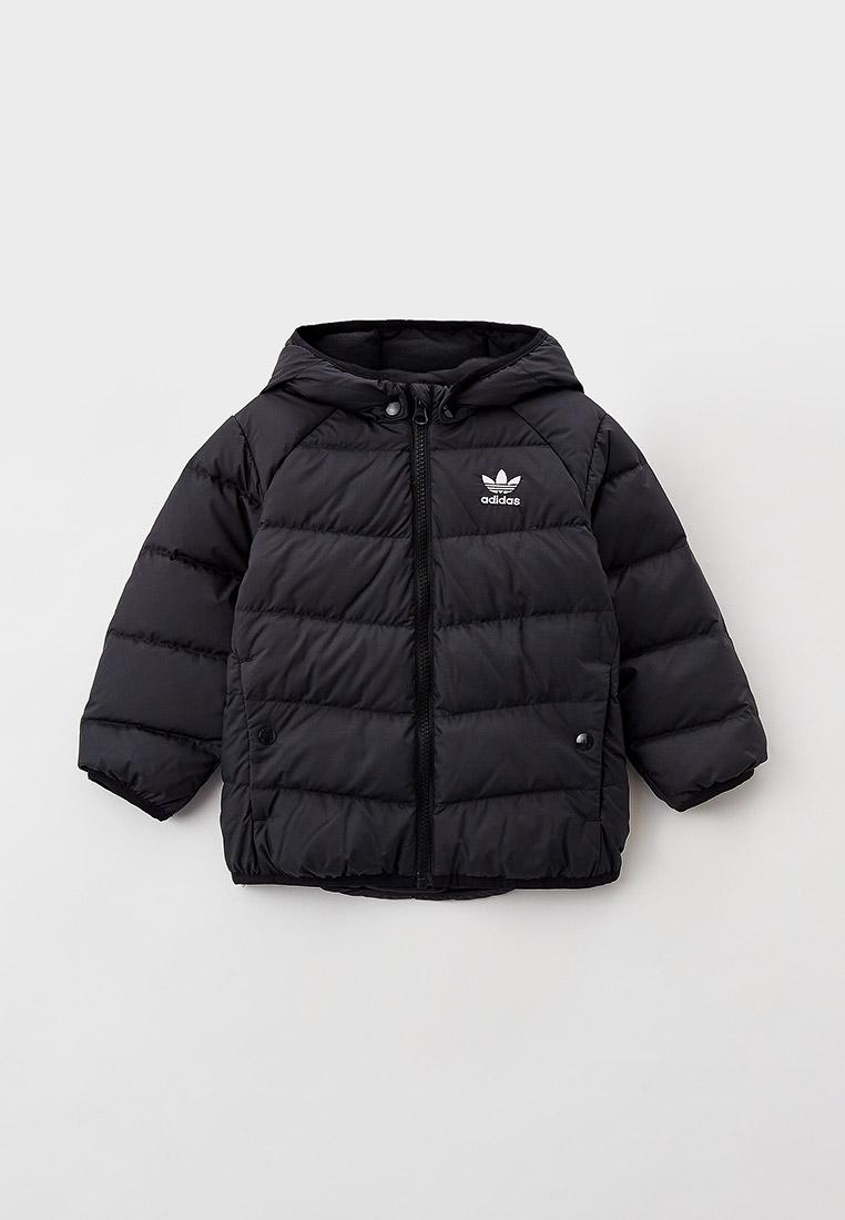 Куртка Adidas Originals (Адидас Ориджиналс) H25221: изображение 1