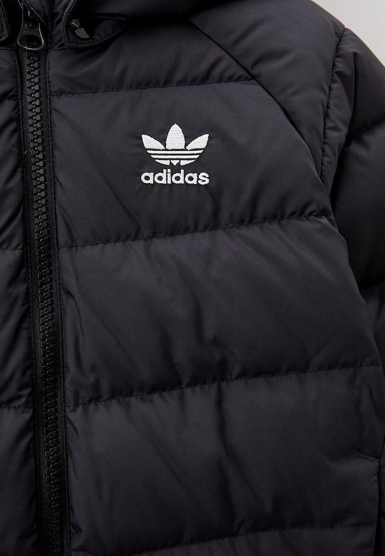 Куртка Adidas Originals (Адидас Ориджиналс) H25221: изображение 3