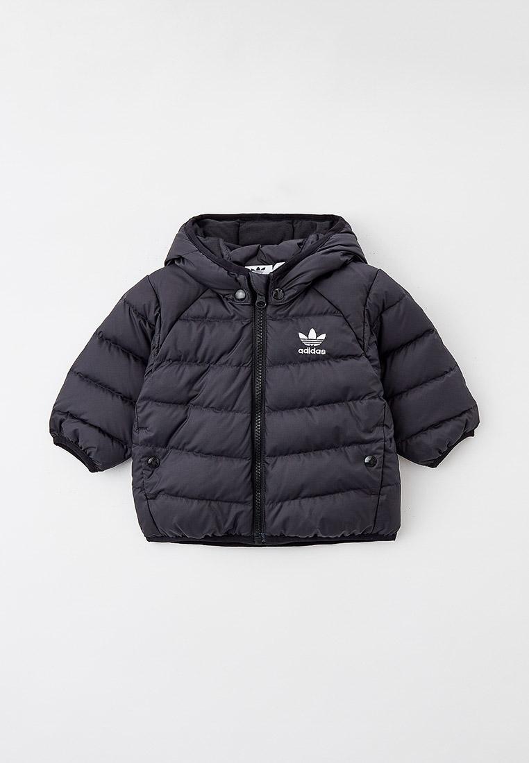 Куртка Adidas Originals (Адидас Ориджиналс) Пуховик adidas Originals