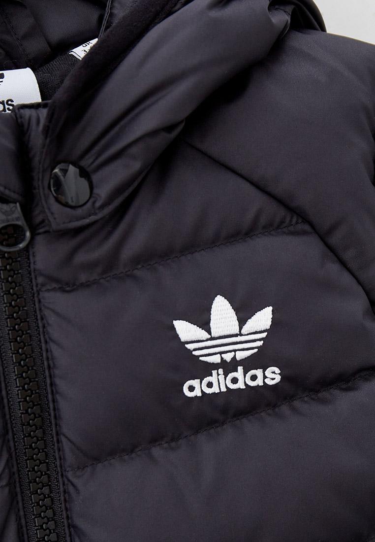 Куртка Adidas Originals (Адидас Ориджиналс) H25221: изображение 6