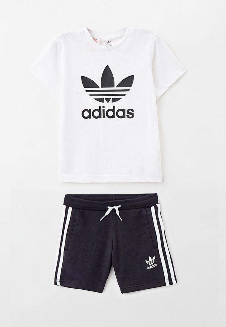Спортивный костюм Adidas Originals (Адидас Ориджиналс) H25274
