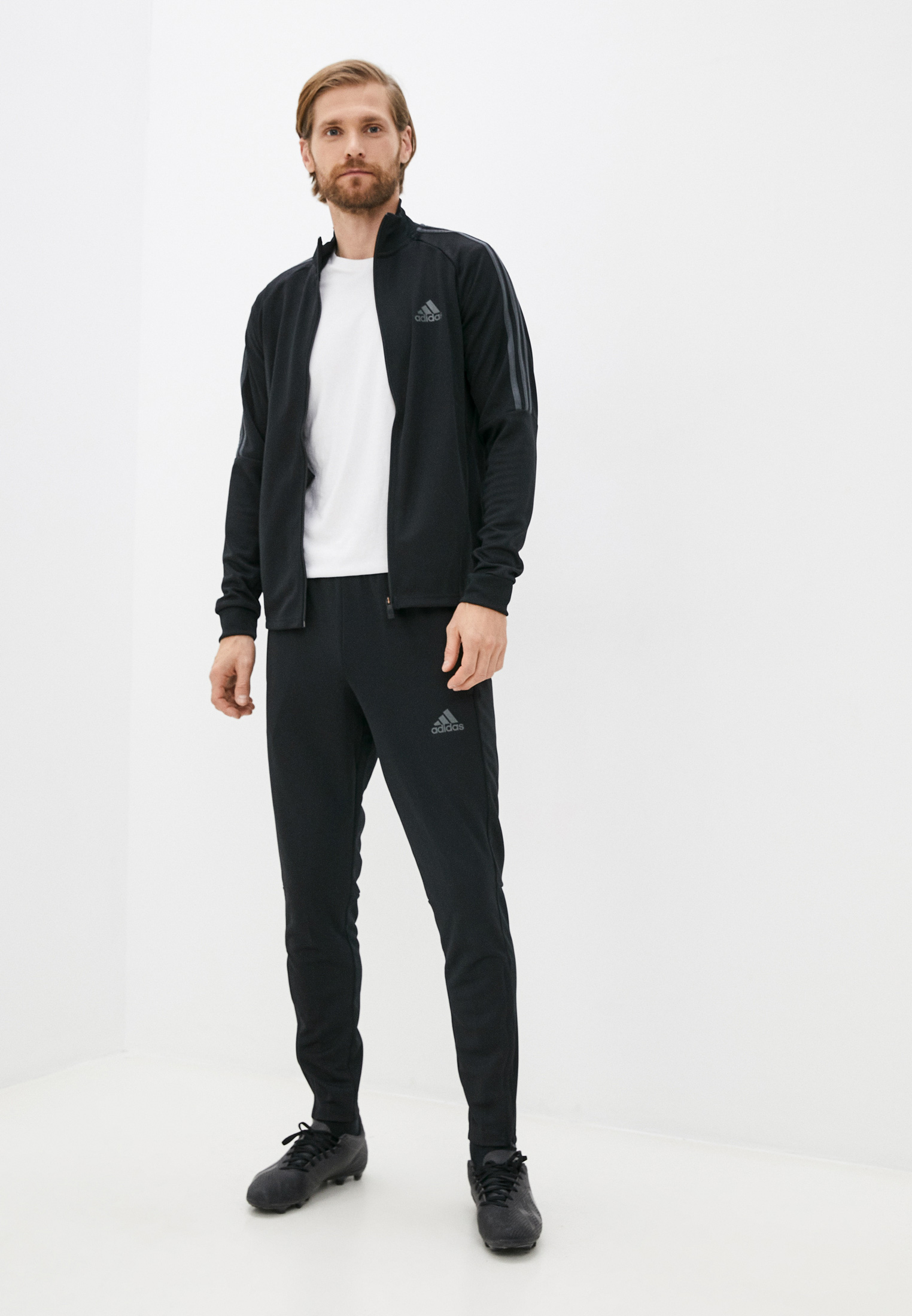 Спортивный костюм Adidas (Адидас) H28916