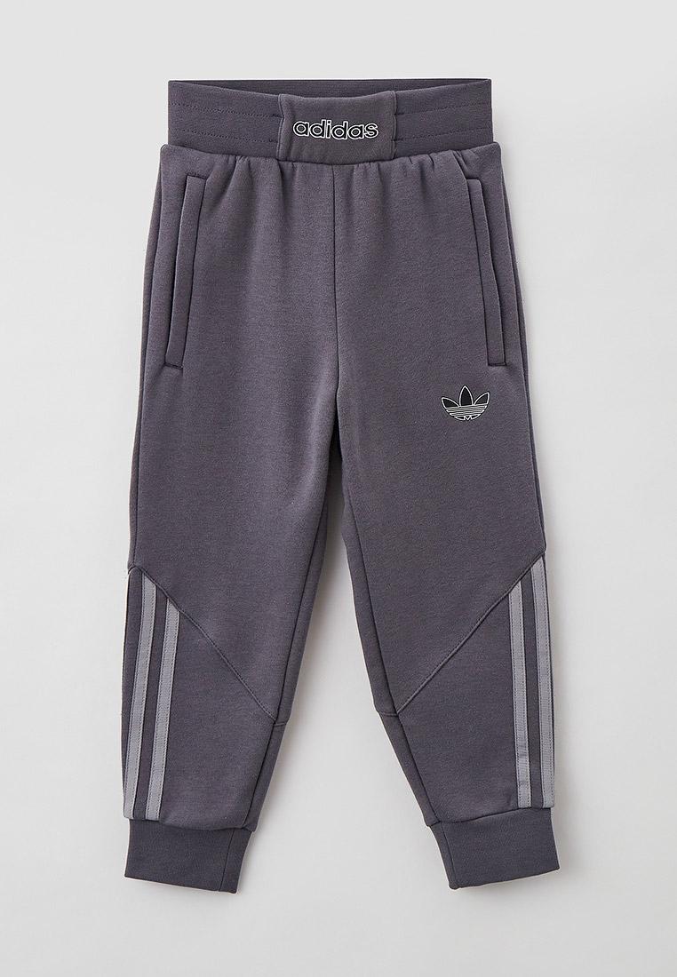 Спортивные брюки Adidas Originals (Адидас Ориджиналс) H31215