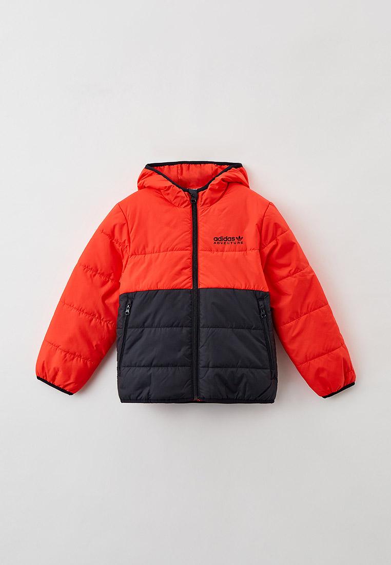 Куртка Adidas Originals (Адидас Ориджиналс) Куртка утепленная adidas Originals