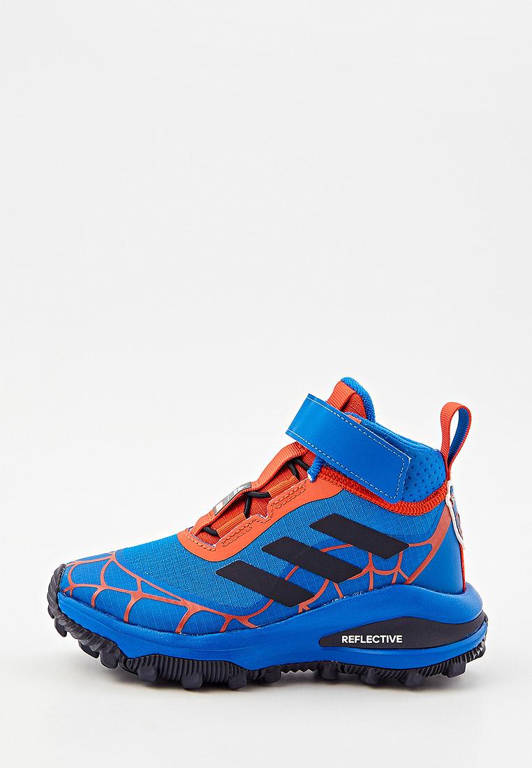 Ботинки для мальчиков Adidas (Адидас) H67849