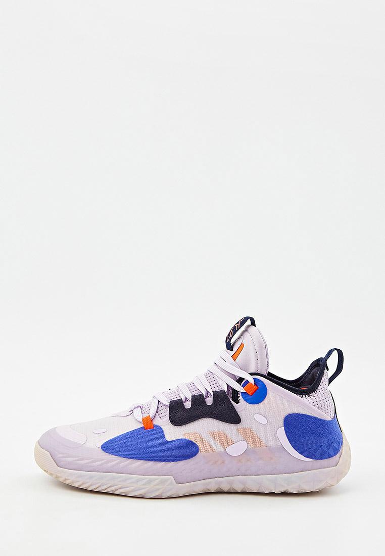 Мужские кроссовки Adidas (Адидас) H69009