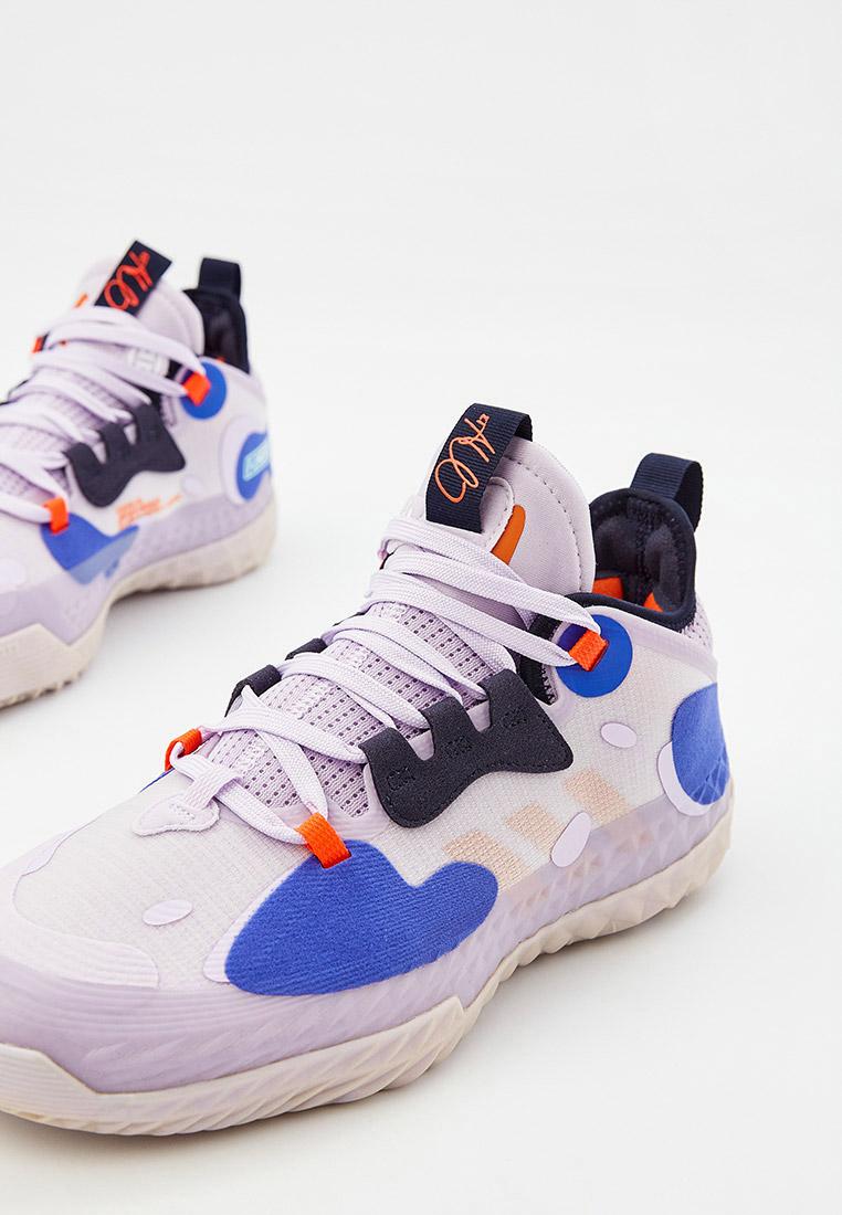 Мужские кроссовки Adidas (Адидас) H69009: изображение 2