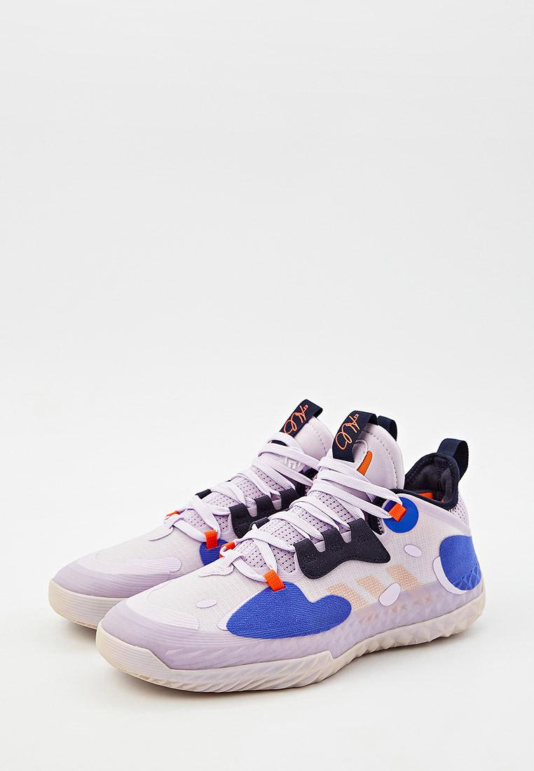 Мужские кроссовки Adidas (Адидас) H69009: изображение 3